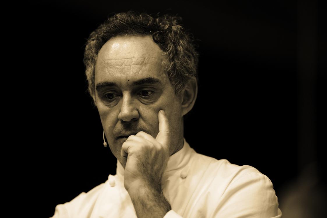 Ferran Adria el bulli como nace un genio 1