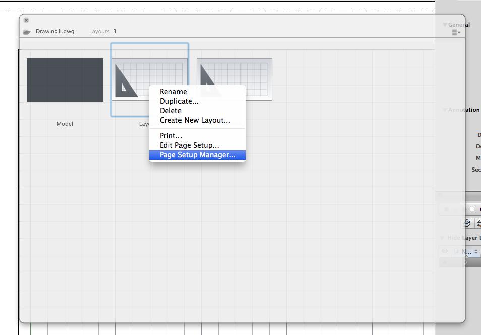 Tutorial Crear Plumillas Autocad Mac 2013 1