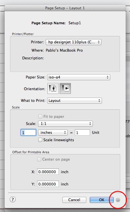 Tutorial Crear Plumillas Autocad Mac 2013 3