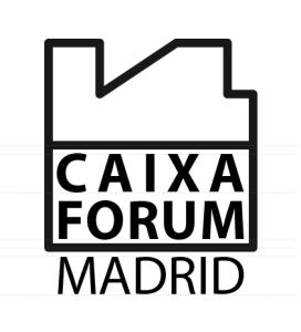 Imagen Corporativa Caixa Forum Madrid