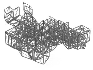 Cuasicristales Model